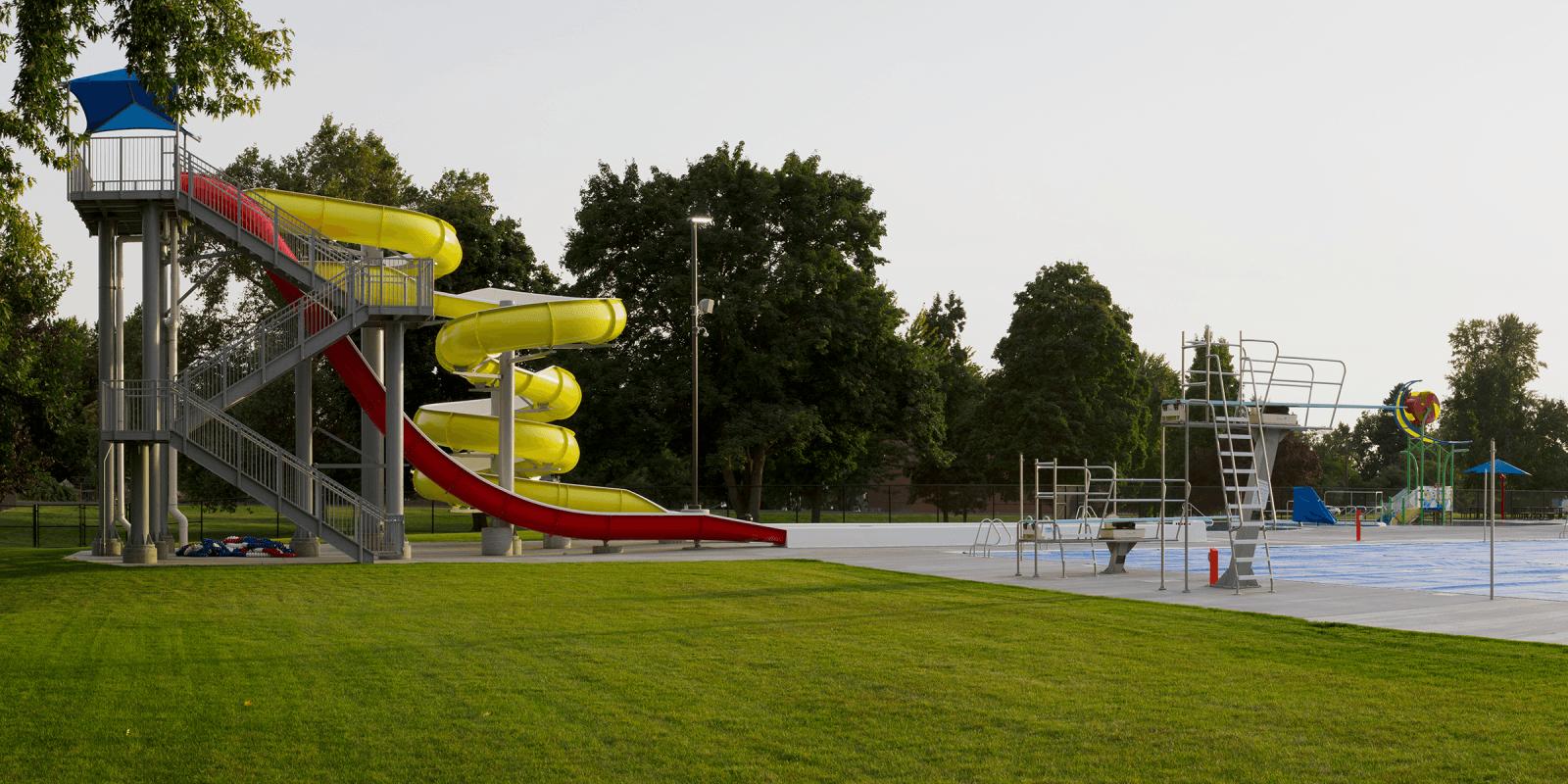 Slide - Community
