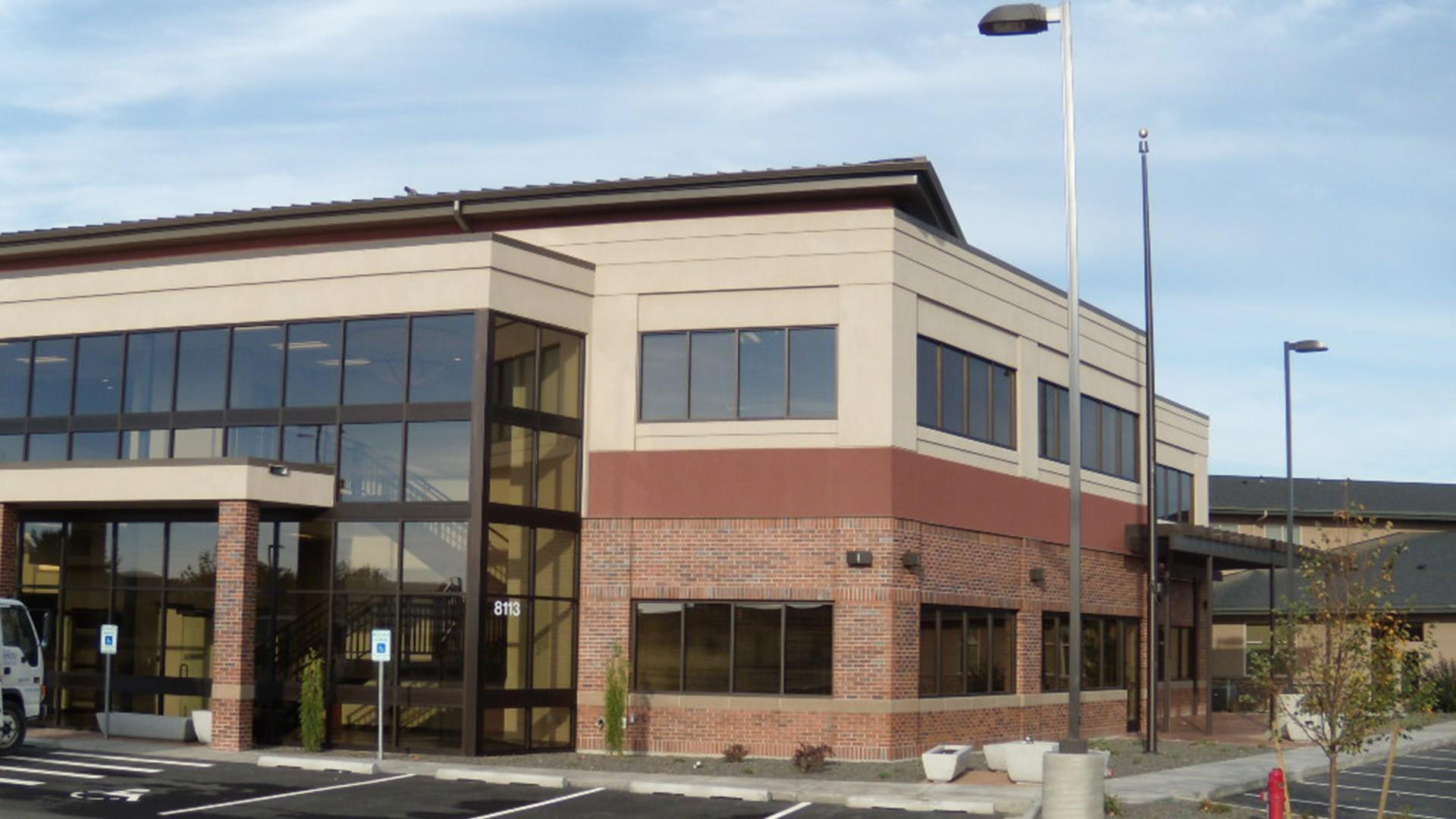 Cascade - Office