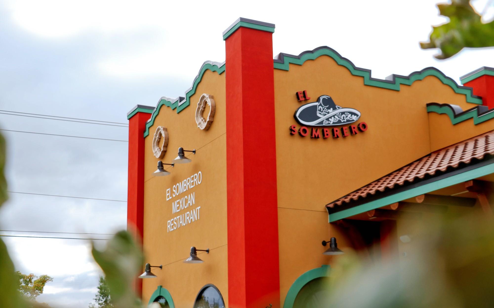 El Sombrero 2 - Eats & Drinks