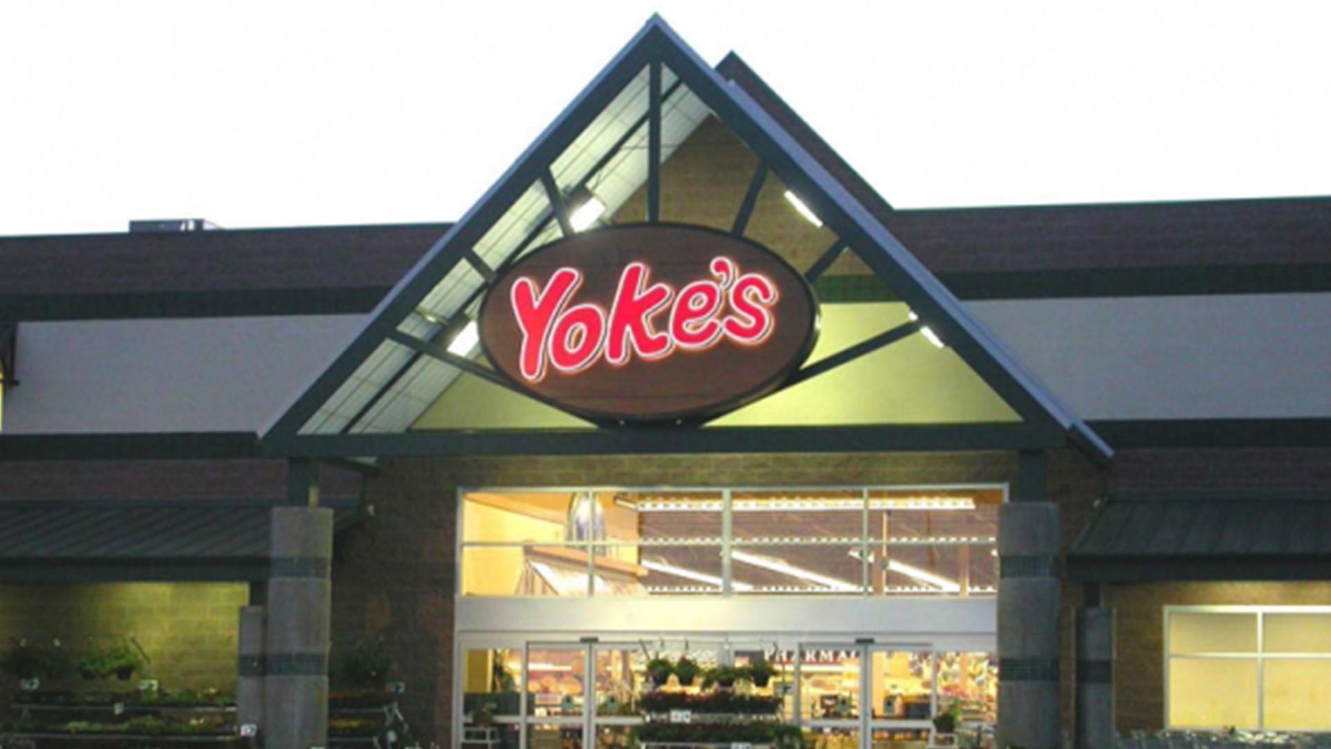 yokes - Retail