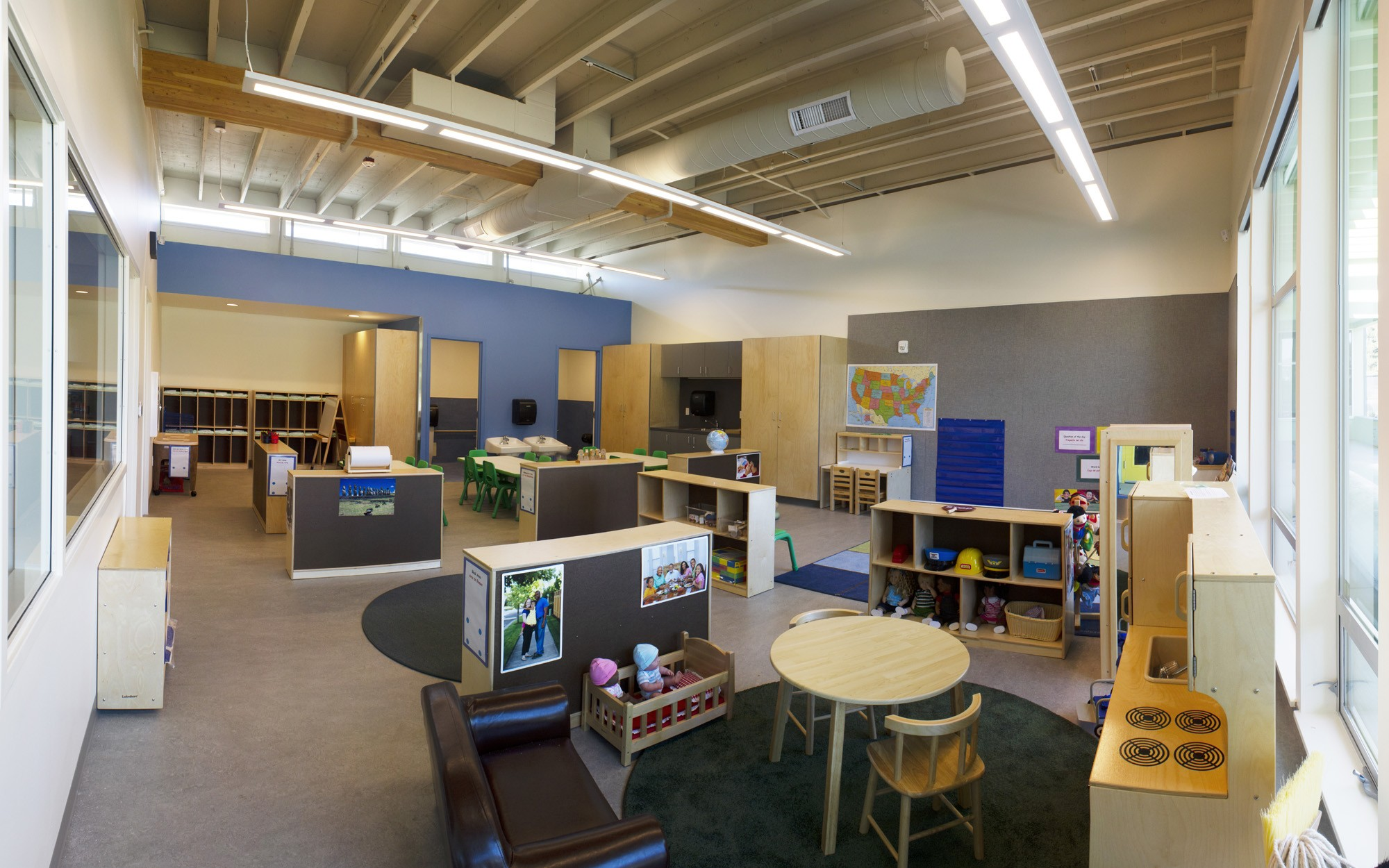 Yakima preschool 2 - Pre-K & K-12